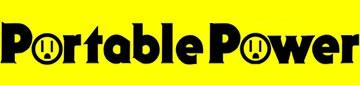 Portable Power Logo